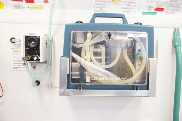 patiententransport krankentransport ivb vakuumpumpe